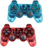Wireless Controller for PS2 Playstation 2 Dual