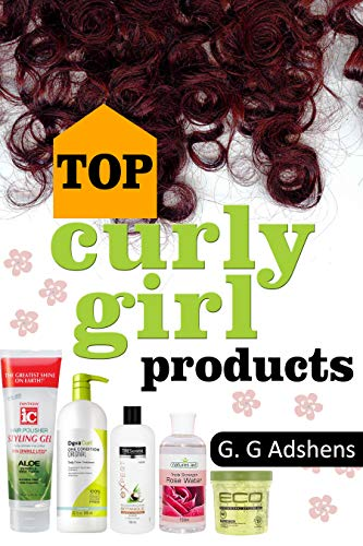 Top Curly Girl Products por G.G Adshens