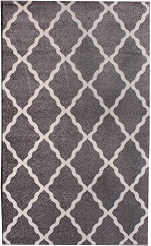 Super Area Rugs Country Classic Trellis Area Rug