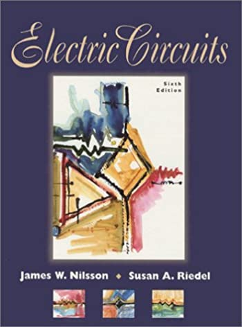 electric circuits revised and pspice supplement package, sixthelectric circuits revised and pspice supplement package, sixth edition 6th edition by james w