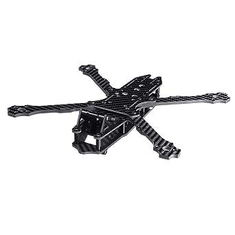 URUAV Avenger Pro 230 - Kit de marco de fibra de carbono para dron ...