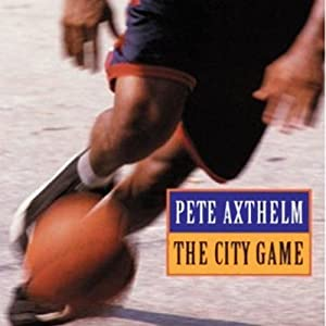 The City Game Audiobook