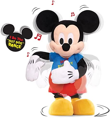 Mickey Mouse Clubhouse Diggity Dance product image