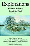 Explorations into the World of Lewis and Clark V-2 of 3, , 1582187630