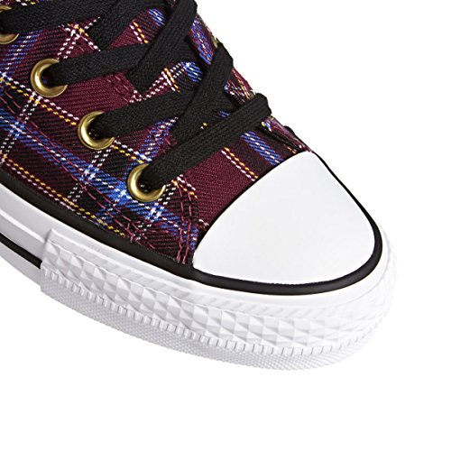 Bordeaux Mode Baskets Femme Star Ox All Converse zvY7R