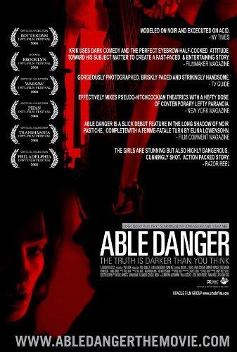 Able Danger (Architect Thomas House)
