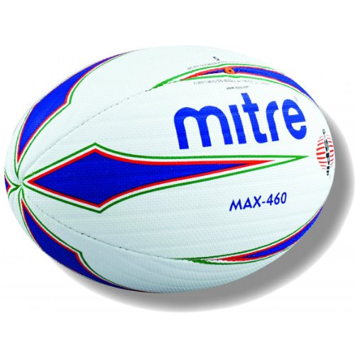 mitre MAX 460 Rugby Ball