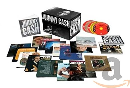 The Complete Columbia Album Collection by Sony Legacy