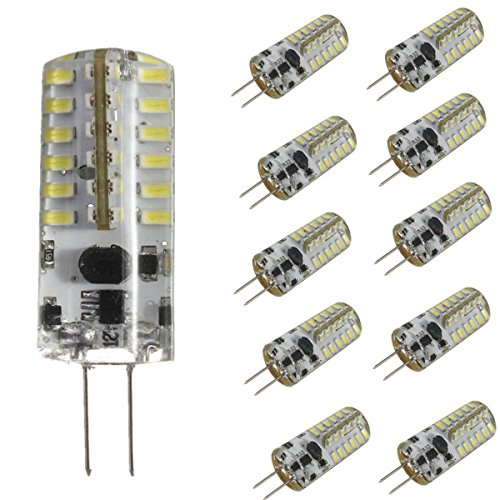 KINGSO 220LM Bulb Light White
