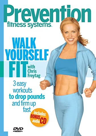 Prevention Fitness Systems: Walk Yourself Fit - Prevention Fitness Systems