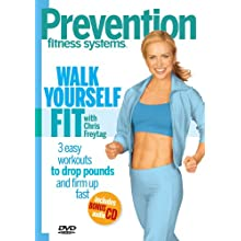 Prevention Fitness Systems: Walk Yourself Fit (2006)