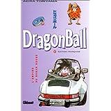 DRAGON BALL T06 - L'EMPIRE DU RUBAN ROUGE