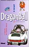 "Afficher ""Dragon Ball. n° 6 L' empire du Ruban rouge"""
