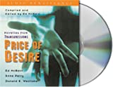 img - for Transgressions: Price of Desire: Three Novellas from Transgressions book / textbook / text book