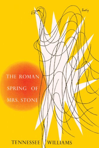 The Roman Spring Of Mrs.Stone by Tennessee Williams