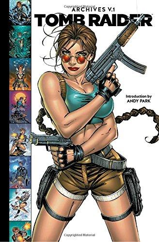 Tomb Raider Archives Volume 1