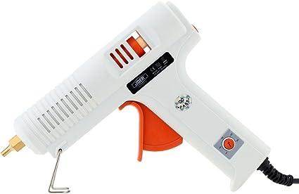 150W Adjustable Temperature Professional Hot Melt Glue Gun 100-240V Repair Tools