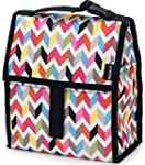 PackIt Freezable Lunch Bag with Zip C...