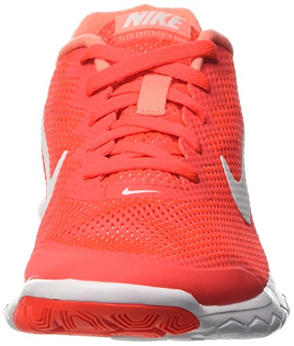 Wmns Scarpe Rn Flex Multicolore atmc white Da Experience Crmsn Nike 4 Pnk brght Donna whi Ginnastica 1ndqxgXBwt
