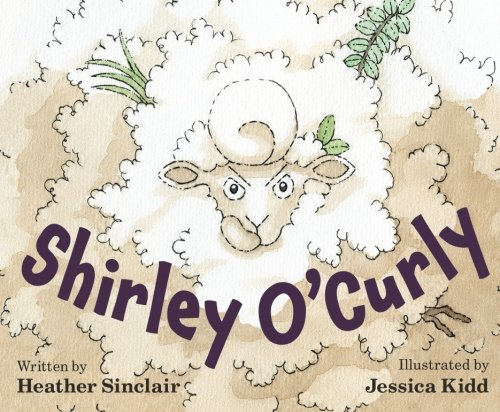 Download Shirley O'Curly pdf