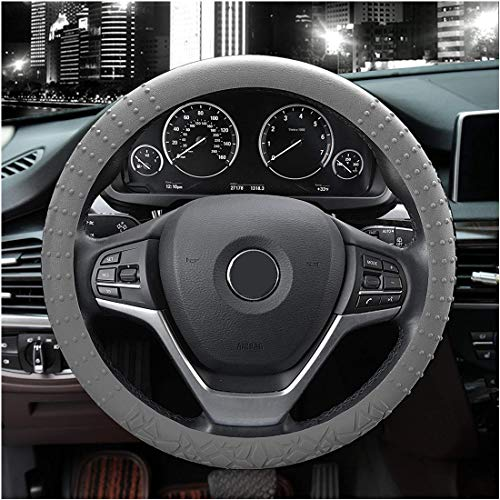 13 inch steering wheel cover - 7