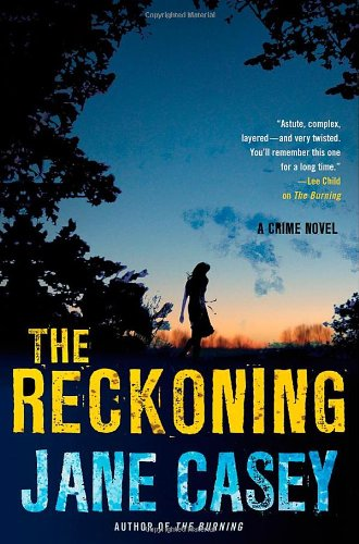 Download The Reckoning pdf