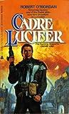 Cadre Lucifer, Robert O'Riordan, 0441090192