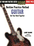 Guitar, Larry Baione and Berklee Faculty Staff, 0634006495