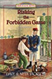 Front cover for the book Risking the Forbidden Game by Dave Jackson