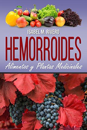 Amazon.com: HEMORROIDES. Alimentos y Plantas Medicinales ...