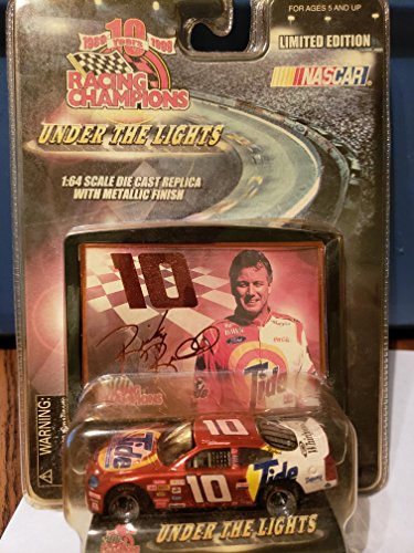 (Mark Martin 1999 Racing Champions Under the Lights Limited Edition)