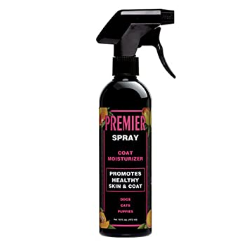 Amazon.com: Eqyss Premier Spray para mascotas – perchero ...