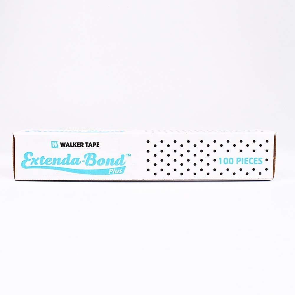 1 X Extenda Bond PLUS Lace Tape 12 Inch Strip 10-STRIP Pack