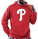 "Philadelphia Phillies Majestic MLB ""Scoring Position"" Men's Hooded Sweatshirt"