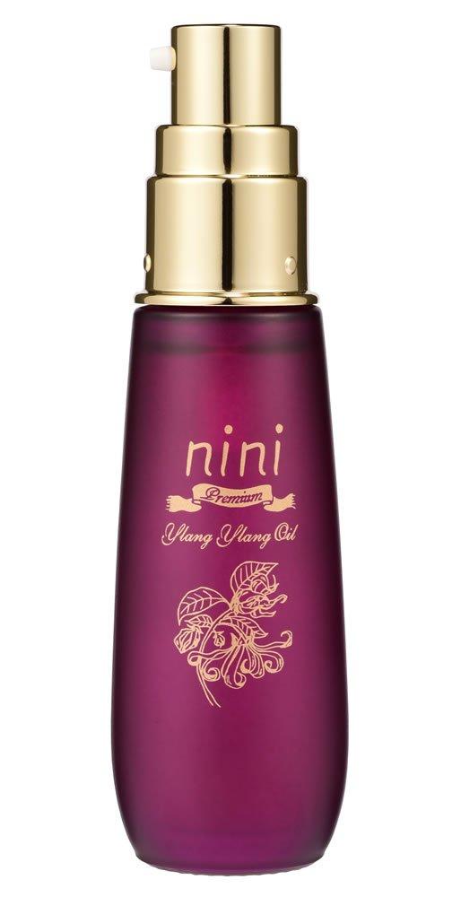 nini Premium(ニニ プレミア) イランイランオイル(ホホバオイルザクロ種子オイルを配合) 30ml B07C7765FG