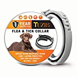 Best Flea Collar For Dogs - TUZIK Flea Collar for Dogs - 12 Months Review