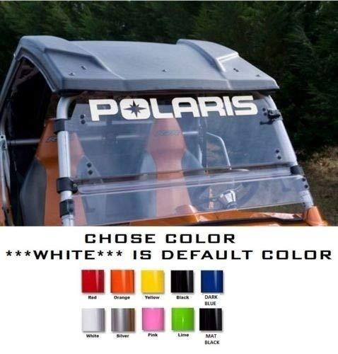 Compare price to polaris decals stickers | AniweBlog org