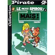 Petit Spirou 3