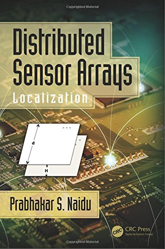 Distributed Sensor Arrays: Localization-cover