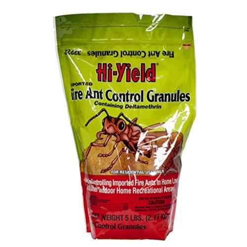 5LB Fire Ant Control