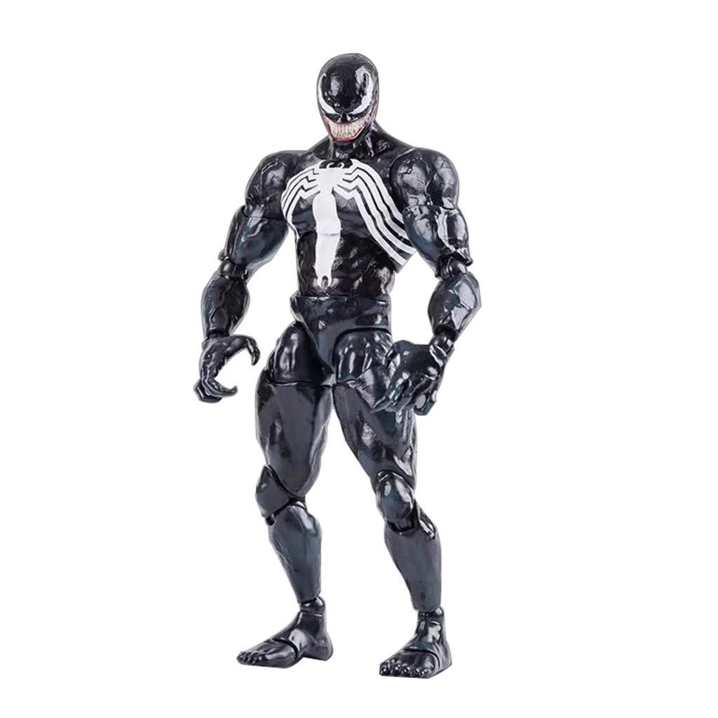 DS- Spielzeug Venom Action-Figur, 10
