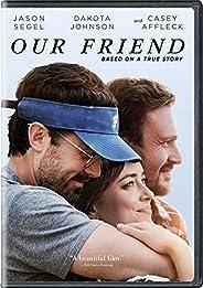 Our Friend - DVD