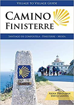 Anna Dintaman - Camino Finisterre