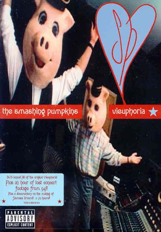 Smashing Pumpkins: Vieuphoria Live by Virgin Records Us