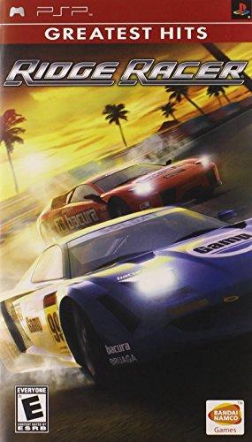 Ridge Racer - Sony PSP by Bandai Namco Entertainment America