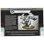 Privateer Press - Warmachine - Retribution: Hyperion Colossal Model Kit 7