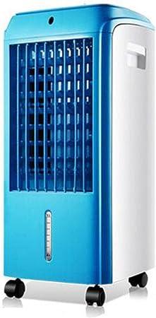 ZHANG Casa móvil ventilador de humidificación de silencio enfría ...