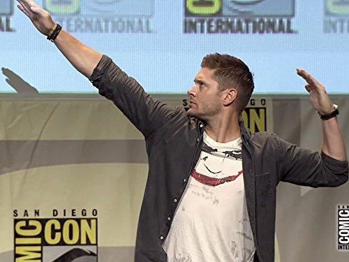 Supernatural  Season 11  2015 Comic Con  Est