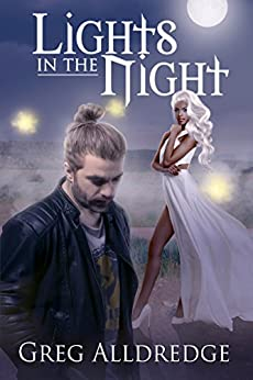 Lights in the Night: The Ostinato Series Book One by [Alldredge, Greg]