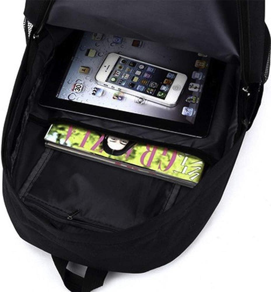 ergonomisch passend f/ür 15,6-Zoll-Laptop ZLXING 24# Kobe Bryant Los Angeles Lakers Business-Computer-Rucksack Wanderrucksack Leichtes Nylon-Material Reiselaptop-Tagesrucksack